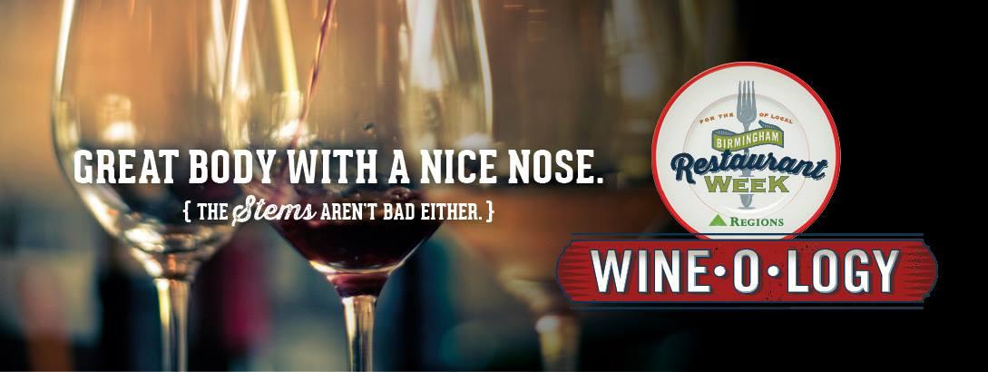 Wine-o-logy